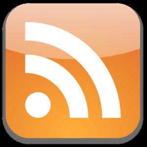 feedly RSS logo