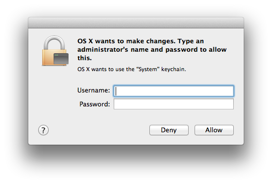 keychain_password